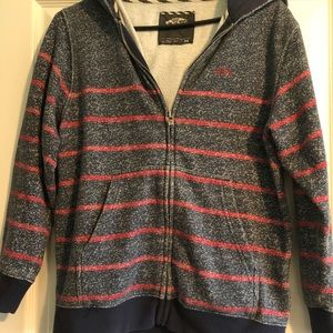 3for$25💜VAN's zip up jacket / hoodie